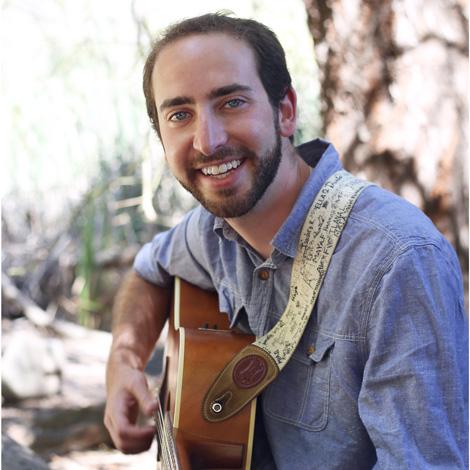 Josh Warshawsky