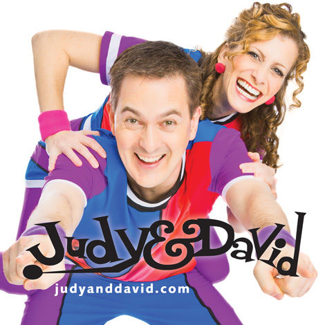 Judy & David