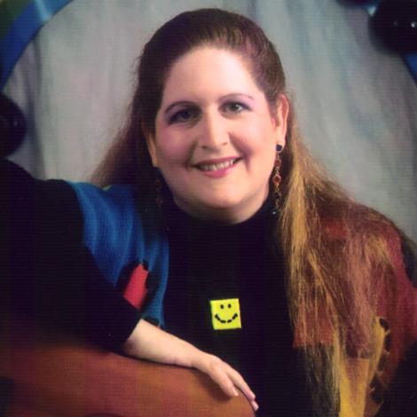 Judy Caplan Ginsburgh